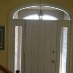 Barnes 033012 OC Front Door