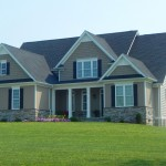 Custom Build homes in Carroll County, Baltimore County, Frederick County, Howard County, Westminster, Finksburg & Southern Pennsylvania