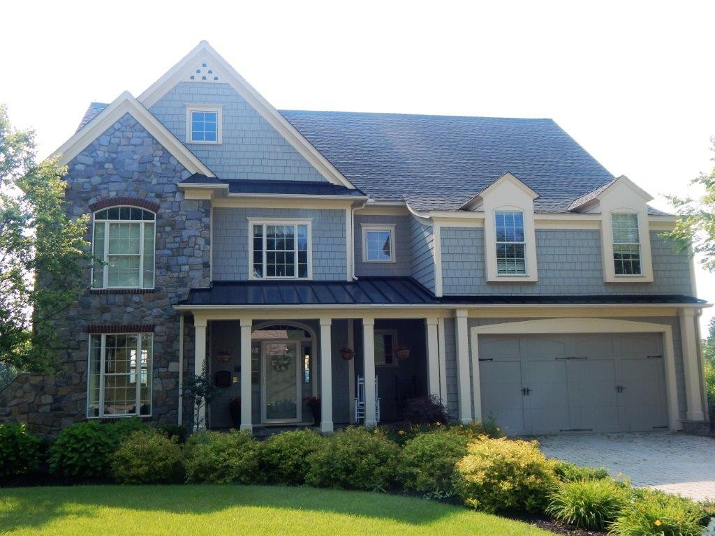 Building a custom home is easier than you think for A e custom homes