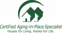 Certified Aging in Place Home Builder in Carroll County, Baltimore County, Frederick County, Howard County, Westminster, Finksburg & Southern Pennsylvania