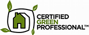 Certified Green Professional Home Builder in Carroll County, Baltimore County, Frederick County, Howard County, Westminster, Finksburg & Southern Pennsylvania
