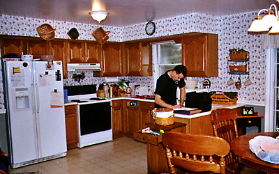 Interior Remodeling Aging In Place Home Builder
