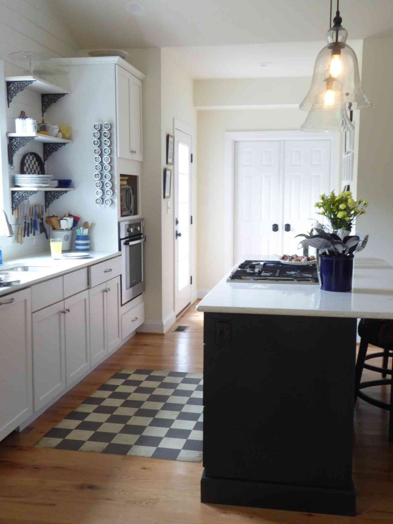 which type of kitchen flooring material is right for your family