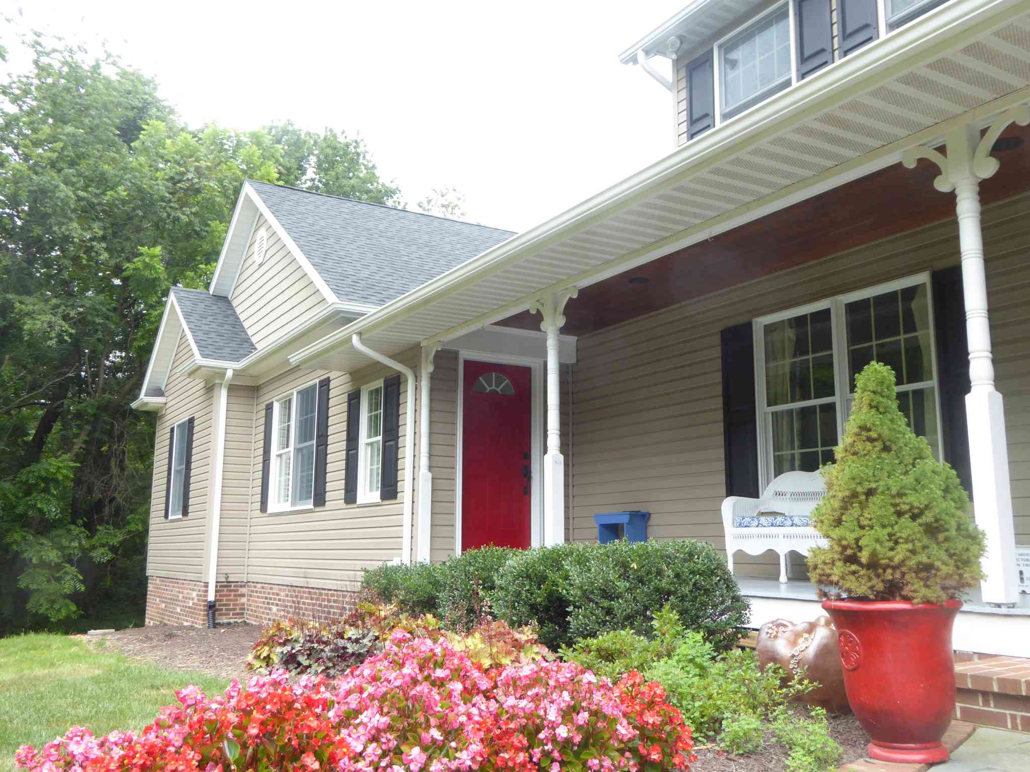 Exterior Remodeling Gallery | Carroll County, Baltimore County ...