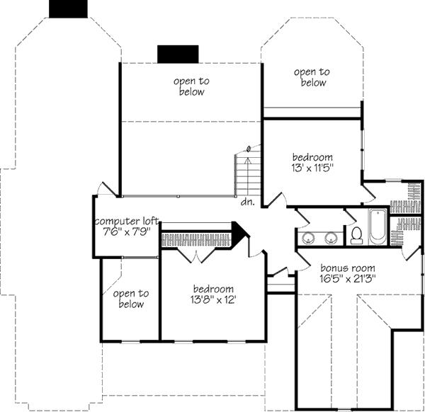 Lancaster Place Plans 2