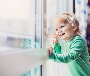 When you build an Indoor airPLUS home, you are protecting your children (and their future children) from harmful radon, mold, and more.