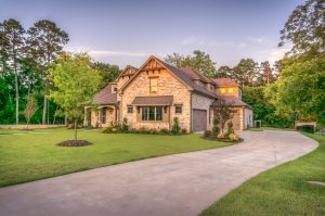 Custom Home