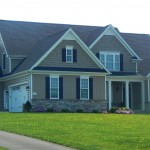 Southern Living Custom Build home in Westminster, Carroll County, MD