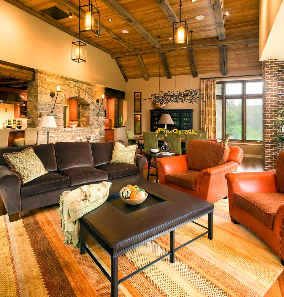 Interior Construction & Remodeling Gallery