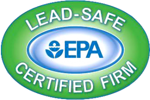 Robin Ford Building and Remodeling is a Lead Safe Certified Firm