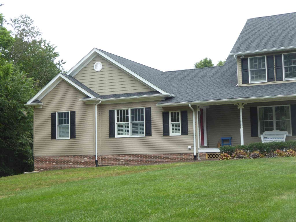 Certified Aging in Place Home Builder | In-law Suite