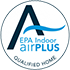 EPA Airplus custom home builder in Carroll County, Baltimore County, Frederick County, Howard County, Westminster, Finksburg & Southern Pennsylvania