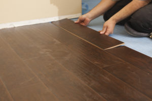 4 Types of Flooring for Your Custom Home Floor