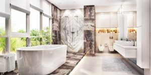 Luxury Bathroom Concepts to Consider for Your Custom Built Home