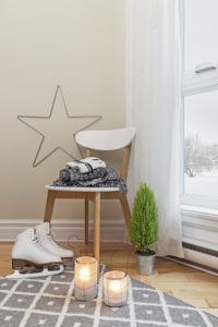 How to Get Your Custom Built Home Ready for The Winter Holidays
