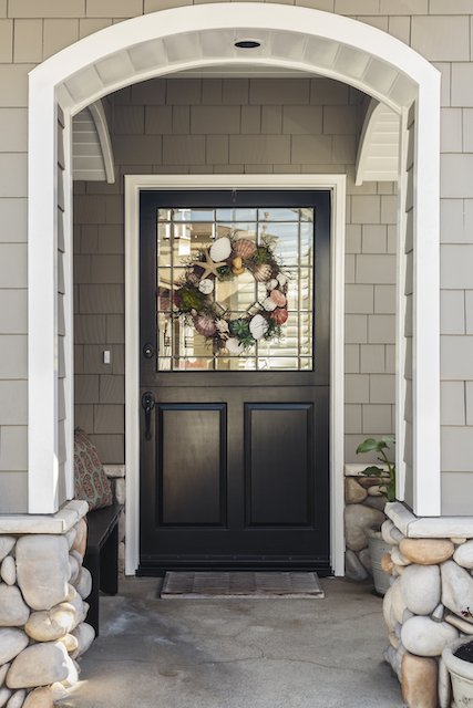 The Greatest Door Color Choices for Your Custom Home