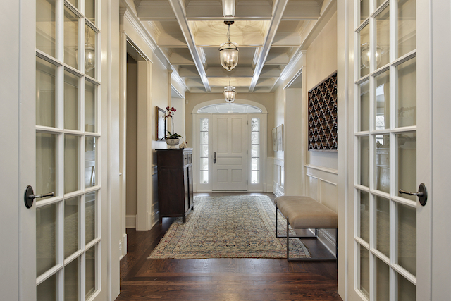 Mistakes to Avoid When Building Your Custom House
