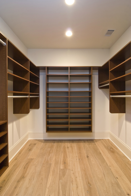 How to Add More Storage into Your Custom Home Design