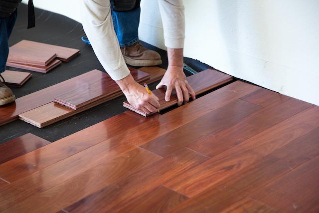 Popular Custom Home Flooring Trends to Consider