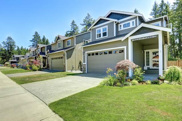 Things to Consider Before Building on an Existing Custom Home Lot