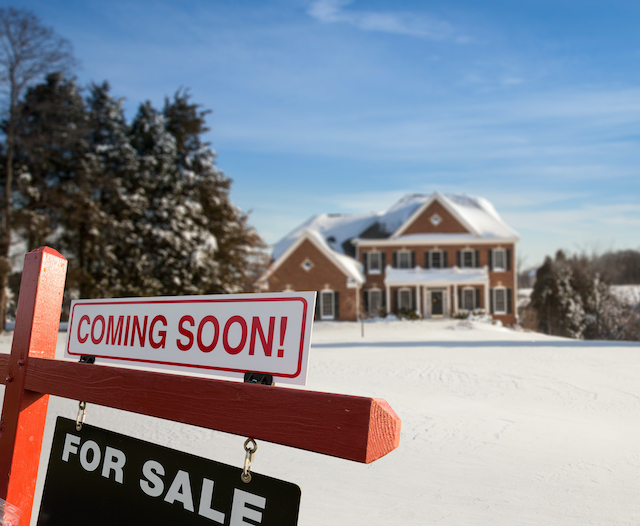 The Biggest Winter Home Building Myths