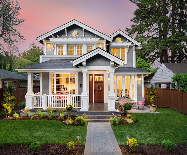 Reasons to Build a Custom Home