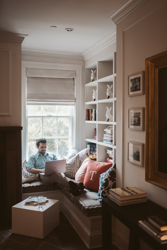 Custom Home Design Features to Consider for Working Remote