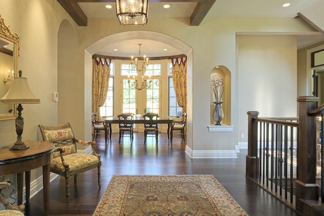 Key Steps for Choosing the Right Type of Custom Home Floor Plan