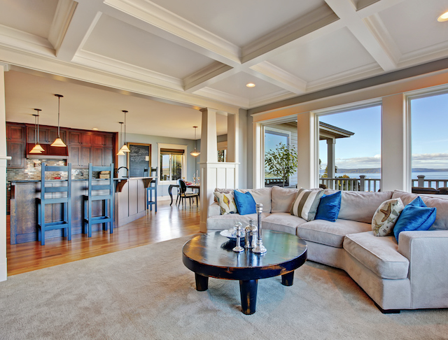 Some Essential Tips for Designing a Stylish Open Floor Plan