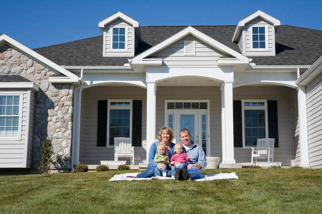 How to Pick Custom Home Design for Your Family and Future