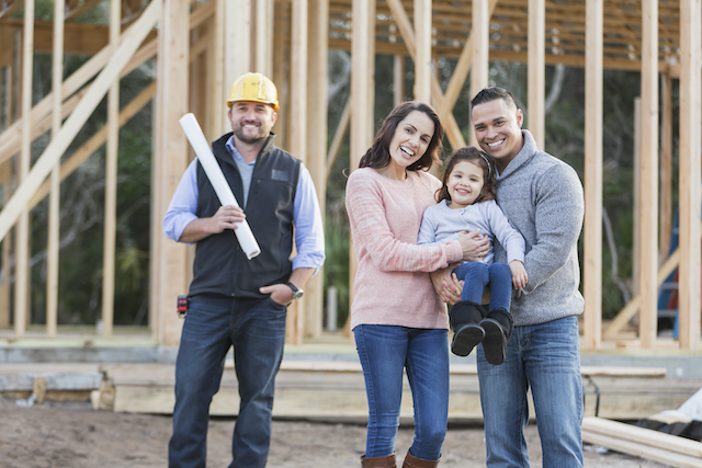 How Long Will It Take to Build a New Custom Home?