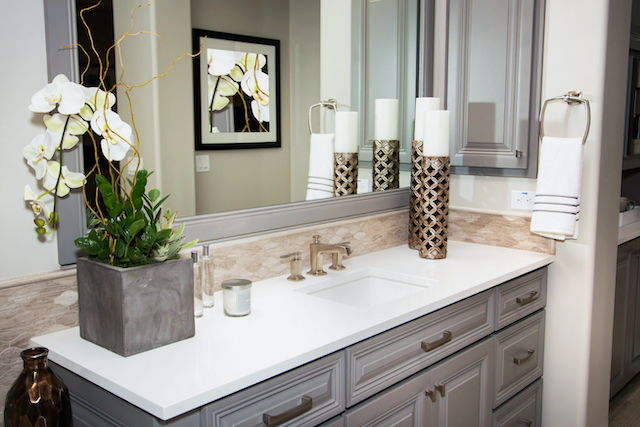 What to Consider Adding to Your Custom Home Bathroom