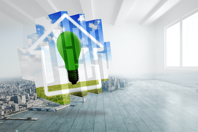 How ENERGY STAR Homes are Lighting Homes with the Environment in Mind