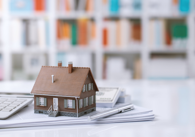 3 Main Types of Custom Home Construction Loans