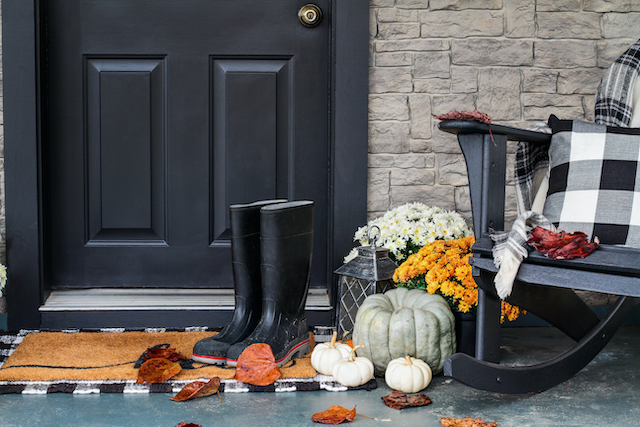 Autumn Design Ideas to Consider for Your Custom Home